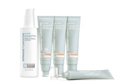 Dermo-cosmétique